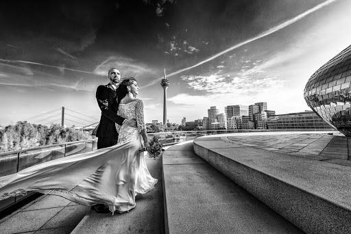Hochzeitsfotograf David Hallwas (hallwas). Foto vom 28.02.2018
