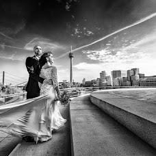 Wedding photographer David Hallwas (hallwas). Photo of 28.02.2018