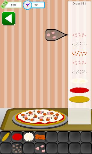 Pizza Chef screenshots apkspray 1