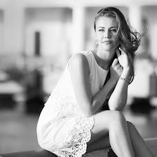 Wedding photographer Ekaterina Gerasimova (Ortodont). Photo of 08.09.2017