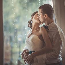 Φωτογράφος γάμων Andrey Sbitnev (sban). Φωτογραφία: 04.10.2013