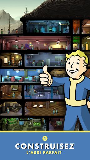 Fallout Shelter captures d'u00e9cran 2