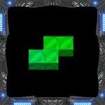 Sci Fi CubeTris Icon