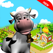 US Dairy Farm House Simulator 2018