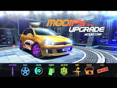 Race Pro: Speed Car Racer in Traffic Mod Apk 1.8 (Gold/Coins) 7