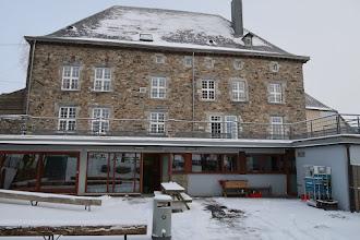 Photo: Contrôle 2 au château de Wanne