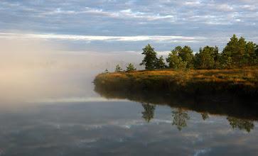 Photo: Lake Loosalu, Kõnnumaa, Estonia.