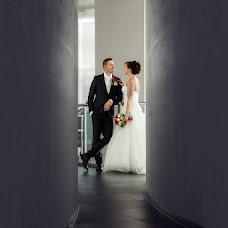 Wedding photographer Hochzeit Fotograf (hochzeitsfotogr). Photo of 02.08.2016