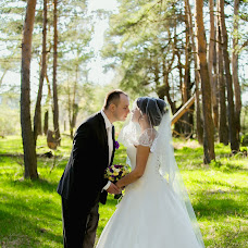 Wedding photographer Evgeniya Bushnina (JenBushnina). Photo of 18.06.2014