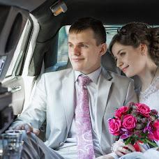 Wedding photographer Yakov Pospekhov (Pospehov). Photo of 17.06.2015