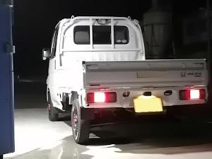 アクティトラック HA7のカスタム事例画像 ちんたかさんの2021年04月26日21:17の投稿