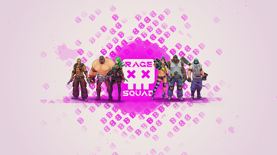 Rage Squad: Online PvP Brawl Game Apk Download For Android 7