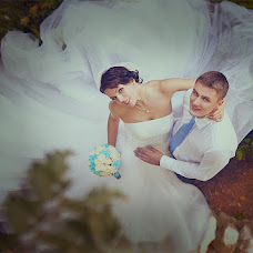 Wedding photographer Vadim Buzovskiy (feshlab). Photo of 15.11.2012