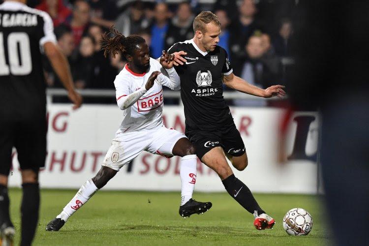 Ndongala sur le point de rejoindre un autre club belge