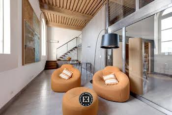 Appartement 4 pièces 94,16 m2