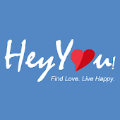 HeyYou - Find Love Live Happy