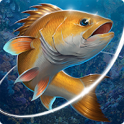 Fishing Hook (MOD, Unlimited Money) - download free apk mod for Android