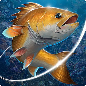 Fishing Hook MOD APK aka APK MOD 2.1.6 (Mod Money)