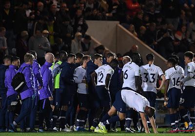Tottenham prolonge Moussa Sissoko jusqu'en 2023
