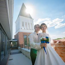 Wedding photographer Ivan Tkachenko (Djan). Photo of 06.07.2016