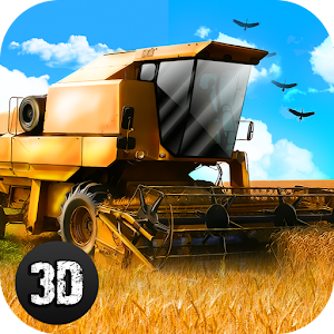 Countryside Farm Simulator 3D for PC and MAC