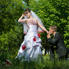 Wedding photographer Boris Naenko (Benn). Photo of 11.10.2014