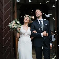 Wedding photographer Magdalena i tomasz Wilczkiewicz (wilczkiewicz). Photo of 15.11.2018