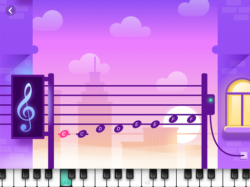 Piano Academy - Learn Piano 1.0.3 17