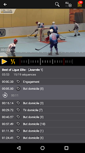 FF Roller Sports TV- screenshot thumbnail