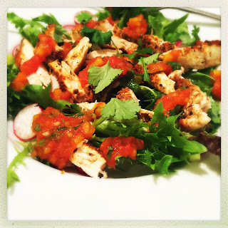 Fat Free Chicken Salad Recipes.
