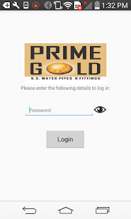 Prime Gold- screenshot thumbnail