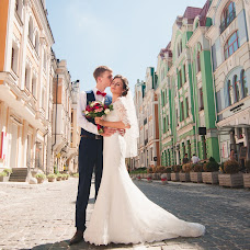 Wedding photographer Artem Krasnyuk (ArtyomSv). Photo of 25.03.2018