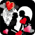 Romantic Couple Love GIF file APK for Gaming PC/PS3/PS4 Smart TV