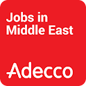 Adecco Jobs in Middle East icon
