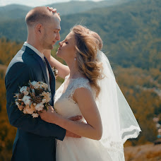 Wedding photographer Andrey Sitnichuk (stnchk). Photo of 15.02.2017