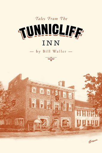Tales From The Tunnicliff Inn cover