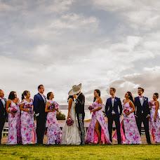 Wedding photographer Ildefonso Gutiérrez (ildefonsog). Photo of 09.08.2018
