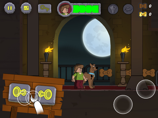 LEGO® Scooby-Doo Haunted Isle screenshot 9