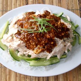 Bang Bang Chicken (Bang Bang Ji Si)
