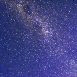 by Alexei Zarya - Landscapes Starscapes