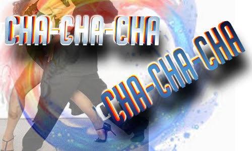 Cha-cha-cha masterclass