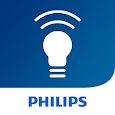 Philips Fashion lighting VR icon