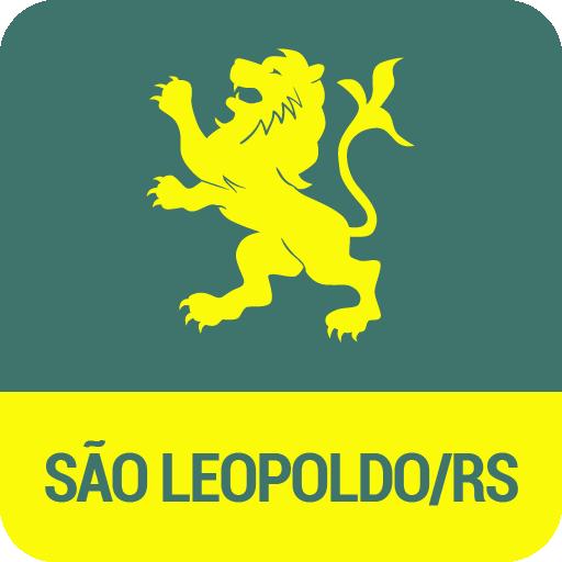 Notícias de São Leopoldo (RS) 新聞 App LOGO-硬是要APP