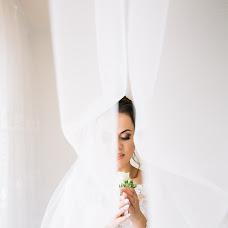 Wedding photographer Viktoriya Lokotosh (tori7). Photo of 20.05.2018