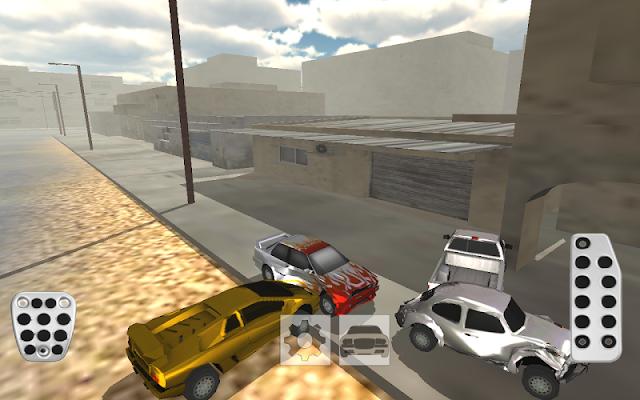 Advanced Fast Tuning Car 2015 - screenshot