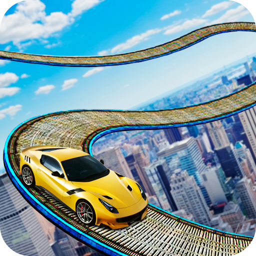 Download Extreme Car Stunts 3D Google Play Softwares