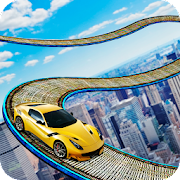 Extreme Car Stunts 3D Game