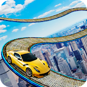 Extreme Car Stunts Game 3D