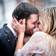 Wedding photographer Jesse La plante (jlaplantephoto). Photo of 16.12.2018