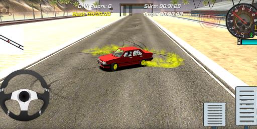 Modifiyeli Tofau015f Dou011fan SLX Drift apkmind screenshots 7